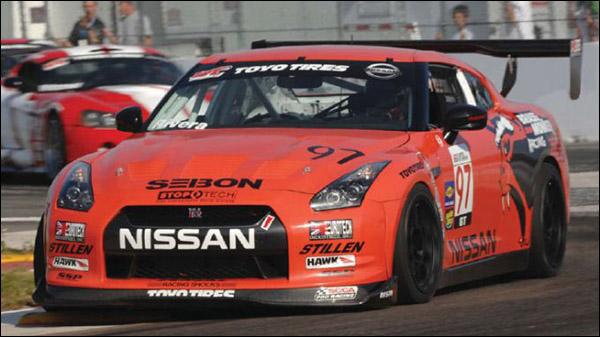 Nissan-Toyo
