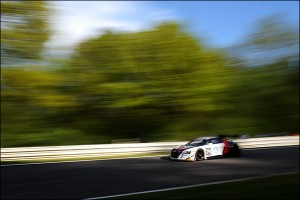 Blancpain Sprint Series: Brands Hatch, P&Q Gallery