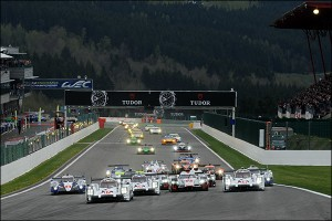 FIA WEC: Spa Francorchamps, Race Gallery