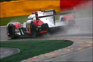 FIA WEC: Spa Francorchamps, Thursday Gallery