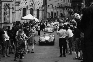 Mille Miglia 2015 In Pictures