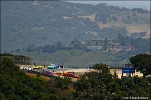 TUSCC: Mazda Raceway Laguna Seca, Raceday Gallery
