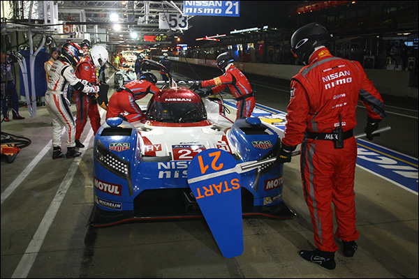 21-Nissan-LM-Qualifying
