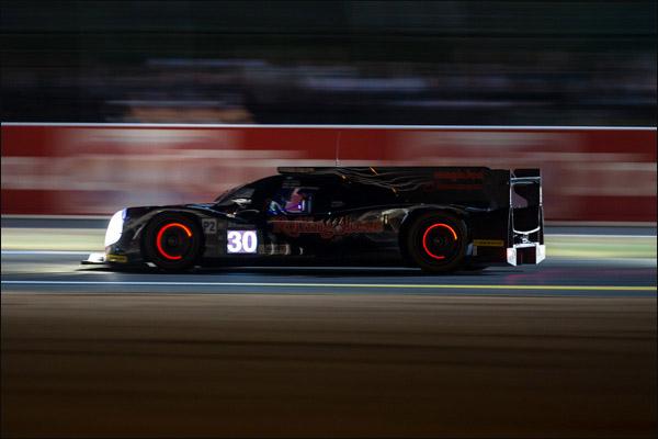 30 Extreme Speed Motorsports