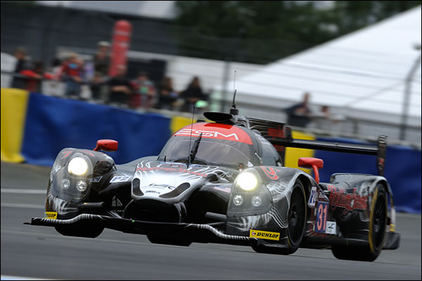 31 Extreme Speed Motorsports