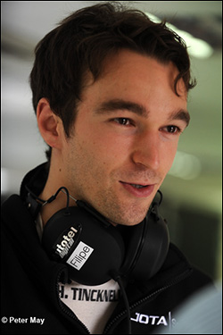 Harry-Tincknell