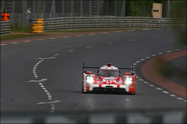 Le-Mans-2015-Race-17-Porsche
