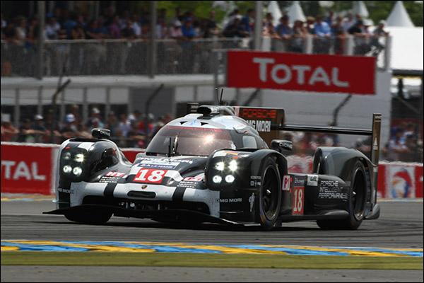 Le-Mans-2015-Race-18-Porsche
