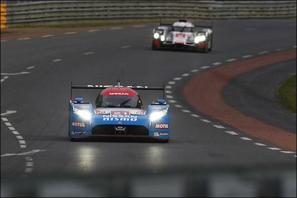 Le-Mans-2015-Race-21-Nissan