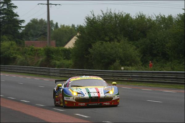 Le-Mans-2015-Race-71-AFCorse