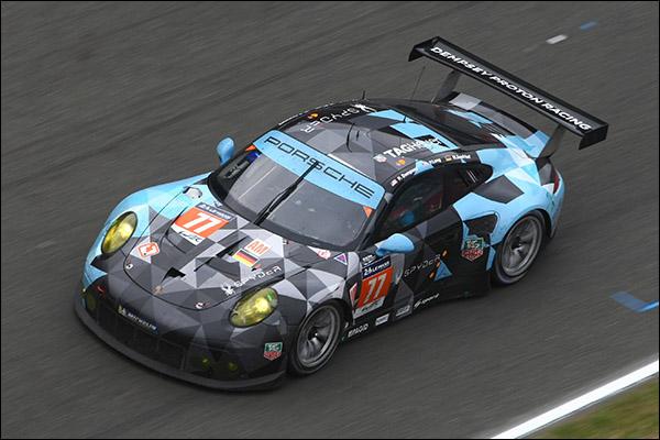 Le-Mans-2015-Race-77-Porsche