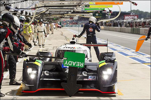 2015 Le Mans 24 Hours