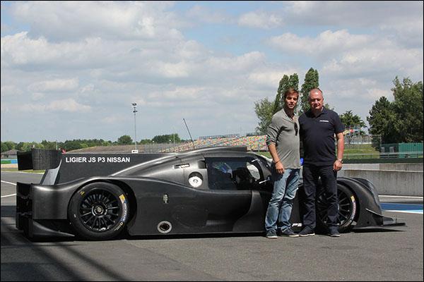 Ligier-JS-P3-LMP3-Giorgio-Mondini-Antonio-Ferrari