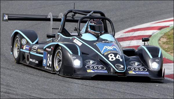 Ligier Js53 Cn