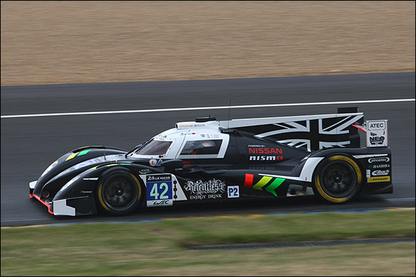 Strakka-DOME-LeMans