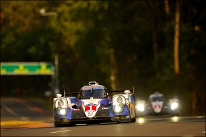 Le Mans 24 Hours: Race Week Gallery 1