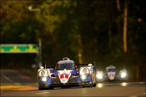 Le Mans 24 Hours: Race Week Gallery 1