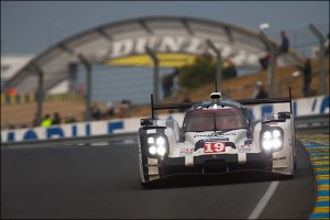 Le Mans 24 Hours: Finishing Order Gallery