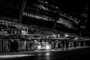 Le Mans 24 Hours: Raceday Gallery 4