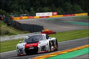 Blancpain Endurance Series: Spa 24 Hours, Superpole Gallery