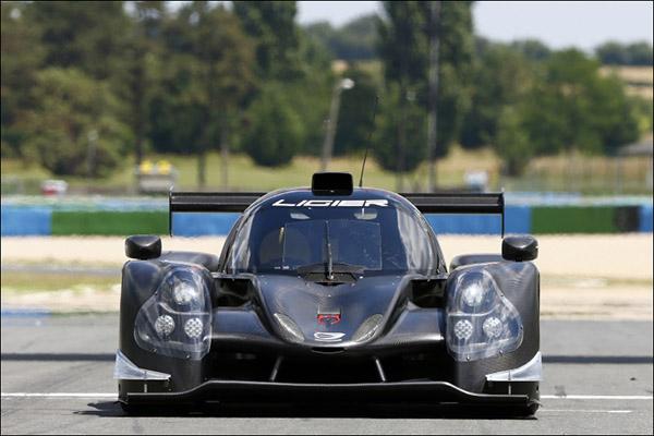 Ligier-JS-P3-2015