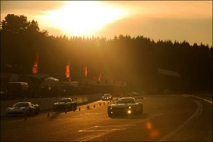 Blancpain Endurance Series: Spa 24 Hours, P&Q Gallery 2