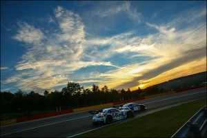 Blancpain Endurance Series: Spa 24 Hours, P&Q Gallery 3