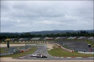 FIA WEC: Nurburgring Test, Gallery 2