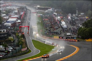Blancpain Endurance Series: Spa 24 Hours, Race Gallery 1