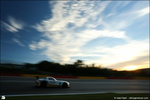 Blancpain Endurance Series: Spa 24 Hours, P&Q Gallery