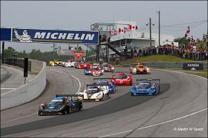 TUSCC: CTMP Mosport, Race Gallery