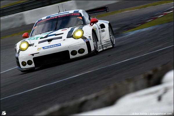 wec-nurburgring-test-day-2-porsche-911