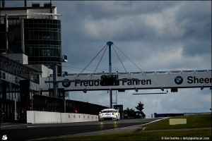 FIA WEC: Nurburgring Test, Day 2 Gallery