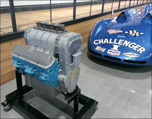 Challenger-I-1960-07
