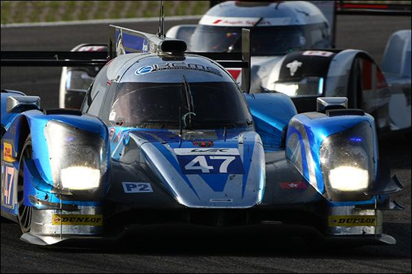 WEC-2015-Nurburgring-KCMG-Race