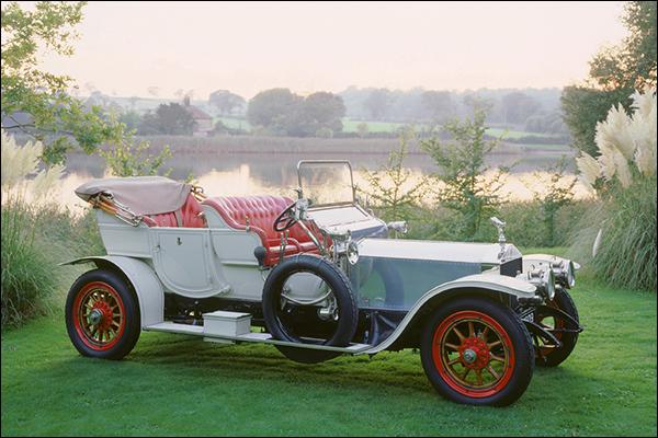 1909-Rolls-Royce