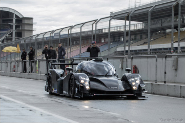 Additional LMP3 Orders Confirmed For Ligier & Adess