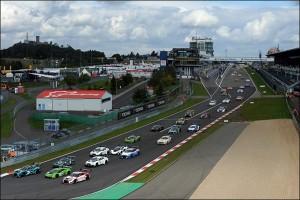 Blancpain Endurance Series: Nürburgring, Weekend Gallery 2