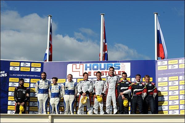 ELMS_Paul-Ricard_Race-Podium