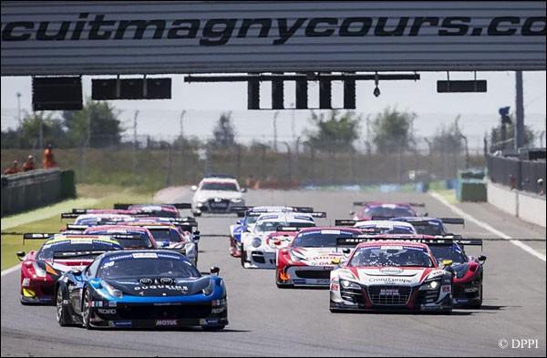 FFSA-Magny-Cours-Race-2-start