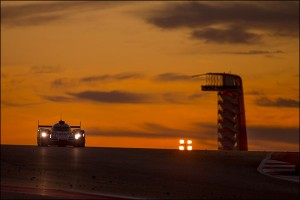 FIA WEC/TUSCC: COTA, Weekend Gallery