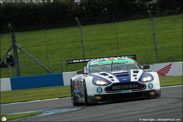Jonny Adam On Aston S 2016 Campaign We Re Not In It To