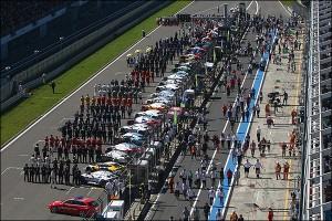 FIA WEC: Nürburgring, Race Gallery