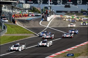 FIA WEC: Nürburgring, Weekend Gallery