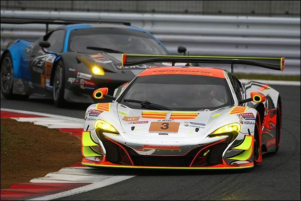 AsLMS-Fuji-2015-McLaren