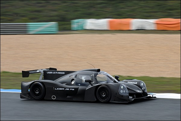 french news lmp3 catch up le mans in running as international centre of excellence. Black Bedroom Furniture Sets. Home Design Ideas