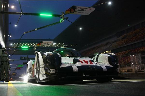 Porsche-Pit-lane-Shanghai