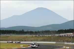 FIA WEC: Fuji, P&Q Gallery