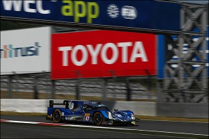FIA WEC: Fuji, Friday Gallery