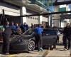 Falken Tyres Test New Porsche 911 GT3R At Nurburgring